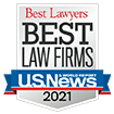 Best Lawyers: Best Law Firms 2010-2018
