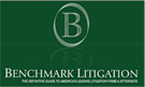 Benchmark Litigation